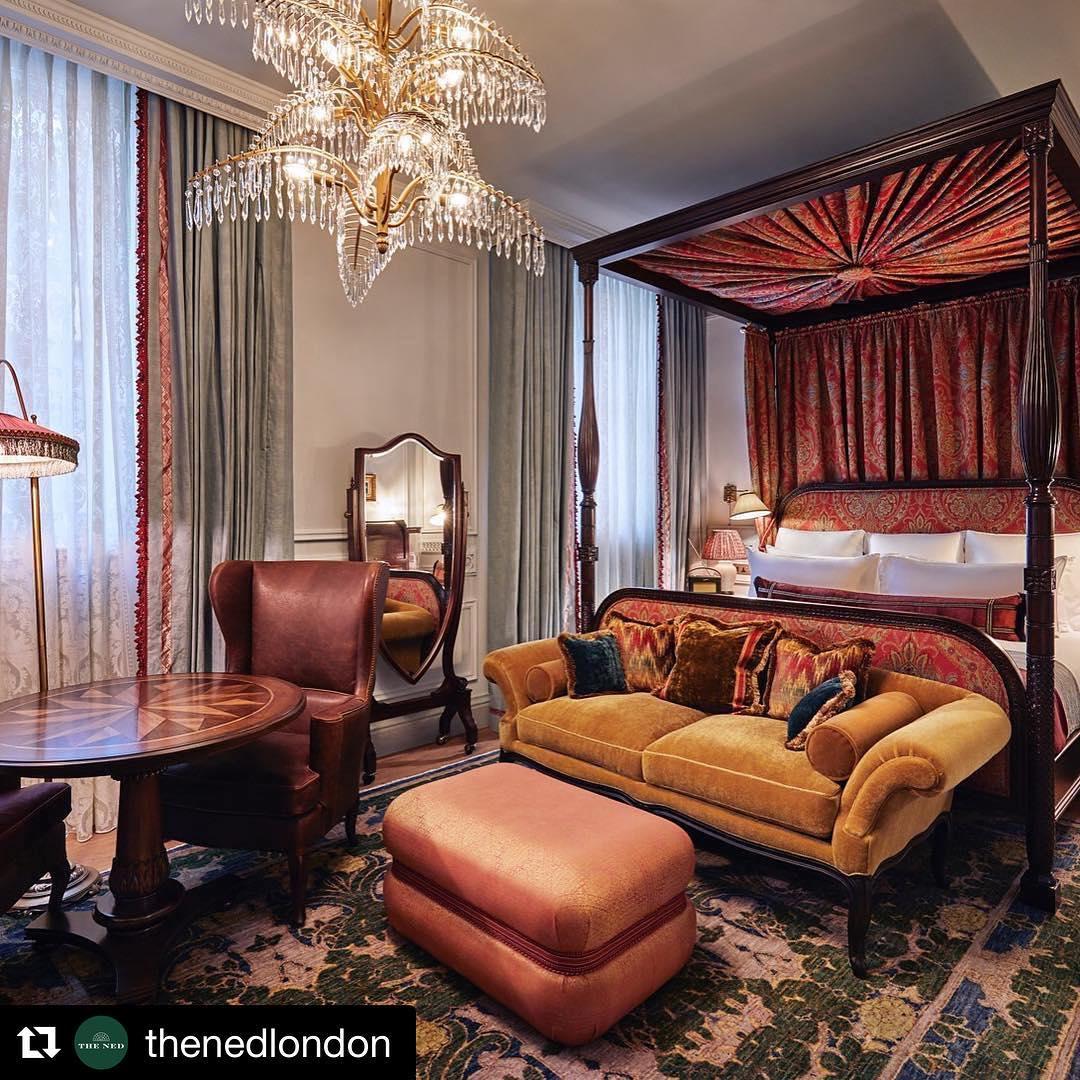 comingsoon thenedlondon a massive new 5star hotel members club plushellip