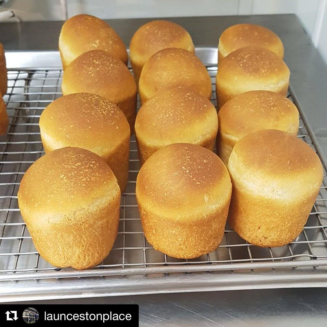 Regram launcestonplace  Busy day bakingtesting out for a newhellip