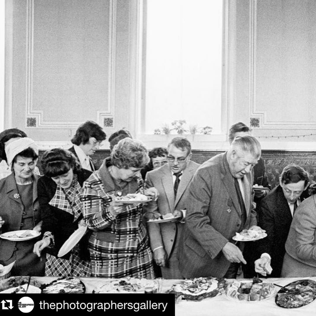 Regram thephotographersgallery  Today is the last day to seehellip